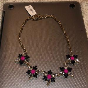 NWT J crew statement necklace!